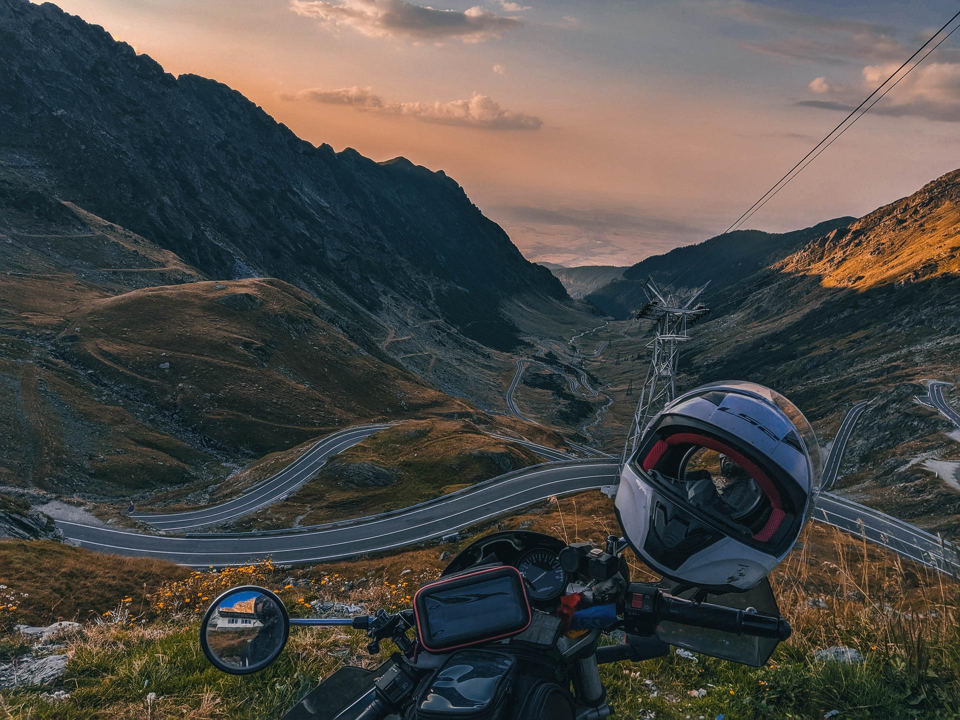 Moto-GPS-voyage-Roumanie
